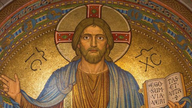 Podrían haber encontrado el primer y único retrato de Jesucristo