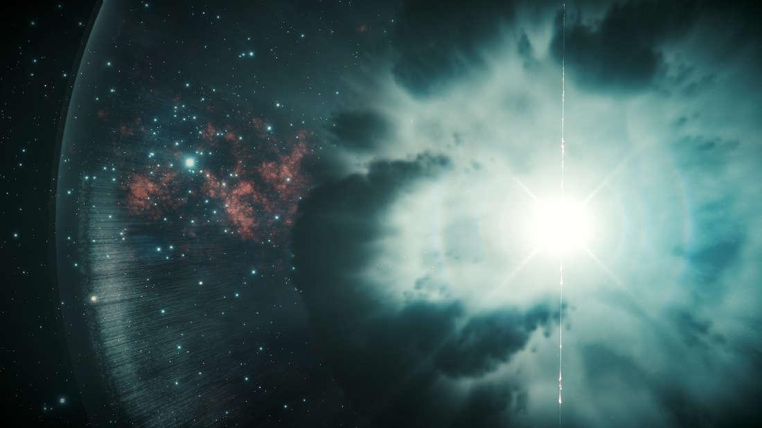 Procedimiento para hacer viajes interestelares a la velocidad de la luz es descrito por investigadores de Harvard.