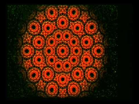 Qué es la «geometría sagrada»?