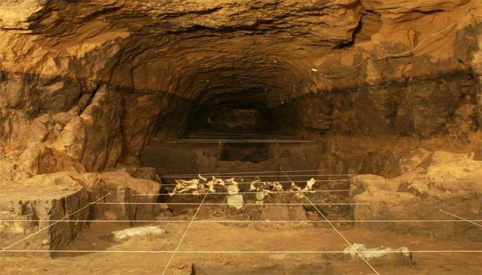 ¿Existió una planta de energía electromagnética en el antiguo Teotihuacán?