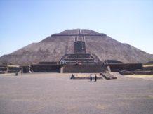 Teotihuacán pudo ser una enorme planta de energía electromagnética.