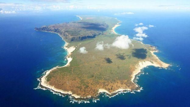 5 lugares que no están permitidos visitar en la Tierra.
