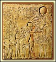 Akenatón: ¿un faraón extraterrestre en el antiguo Egipto?
