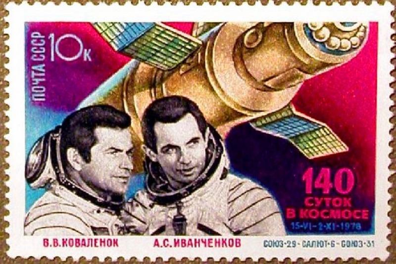 Astronautas en estaciones espaciales rusas vieron ovnis y ángeles