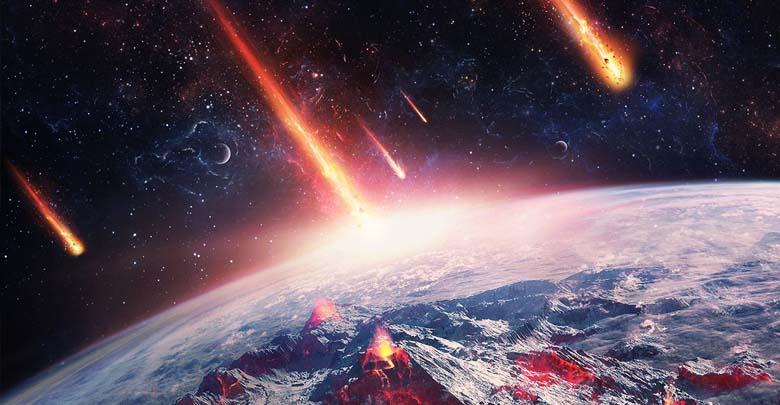 Comienza la cuenta atrás para la llegada del 'asteroide del Juicio Final'
