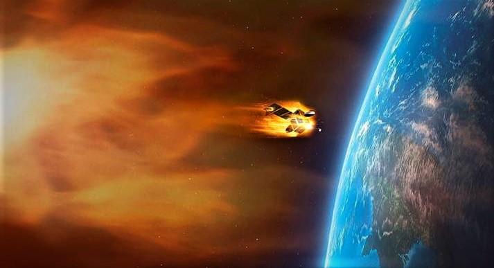 ¿Qué pasaría si una gran tormenta solar alcanzase la Tierra? (Video)