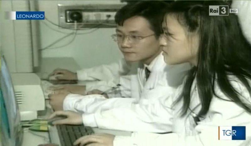 Científicos chinos experimentan con el virus Sars para infectar a los humanos. Rai - Radiotelevisione Italiana