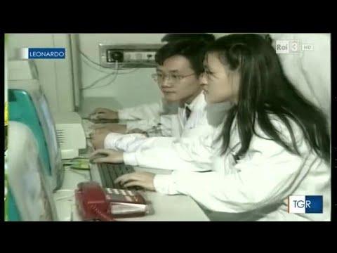 CONSPIRACIÓN EXPUESTA: Experimentos biológicos chinos para infectar a humanos con coronavirus expuestos en 2015 por medios estatales italianos