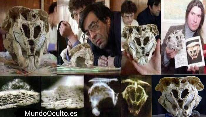 El Cráneo de Rhodope, un hallazgo que la ciencia no ha podido aclarar