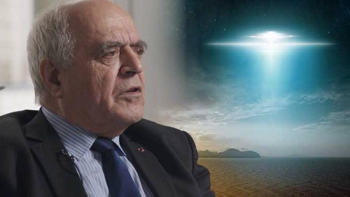 Ex agente de inteligencia francés: «Los ovnis vienen de mundos paralelos»