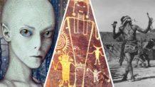 Hopis «El Pueblo de las Estrellas» y la conexión «Criptoterrestre»