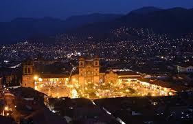 La creación de Cusco y el imperio incaico por míticos entes salidos de una montaña