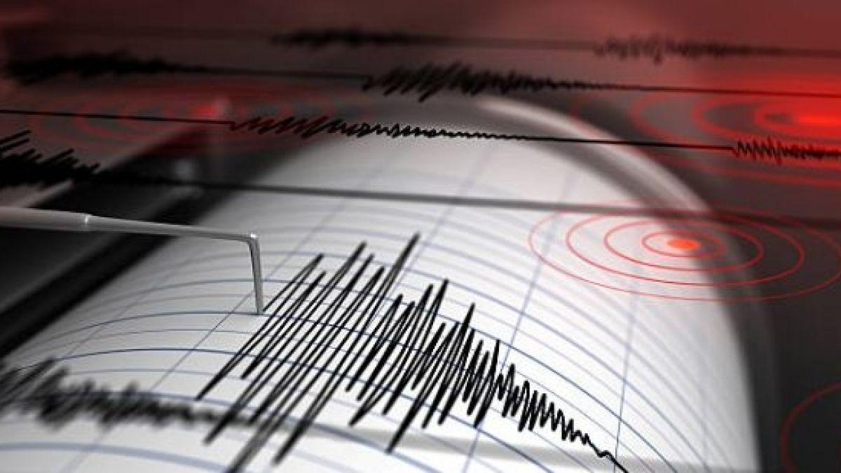 La sincronización de grandes terremotos sigue un patrón matemático llamado «escalera del diablo»