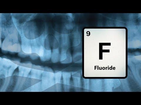 La verdad real sobre el fluoruro