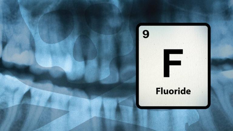 fluoruro