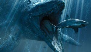 Las Ballenas Y Los Delfines Cometen Suicidios Debido A Misteriosos Monstruos Marinos