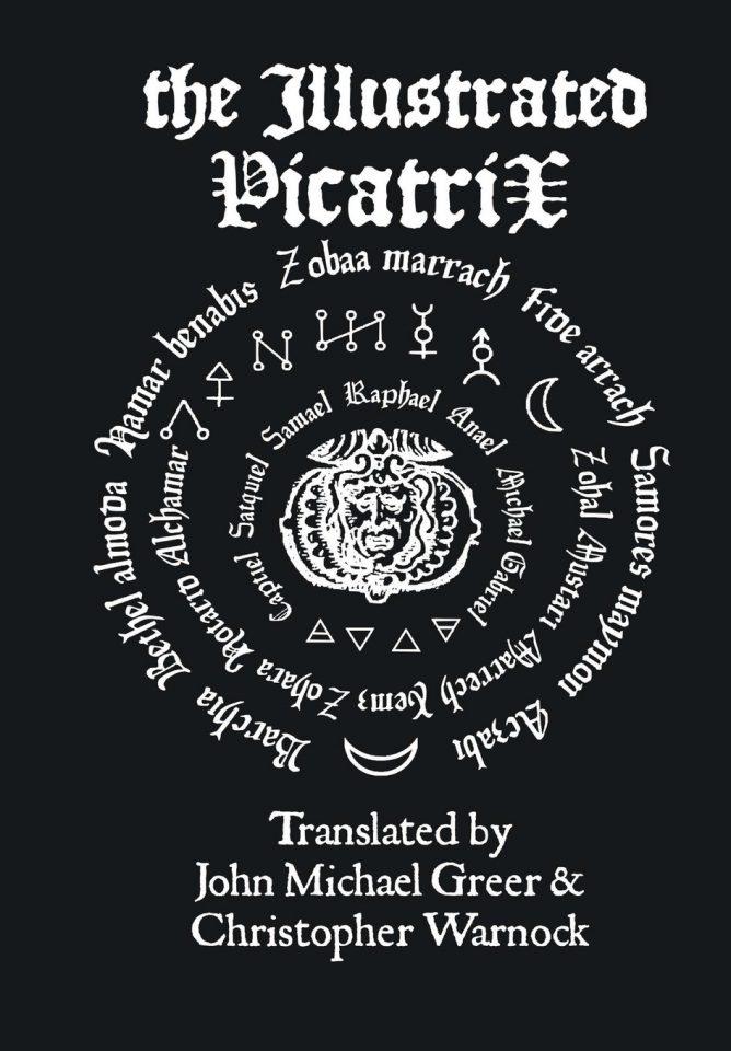 Liber Picatrix – El Libro Prohibido