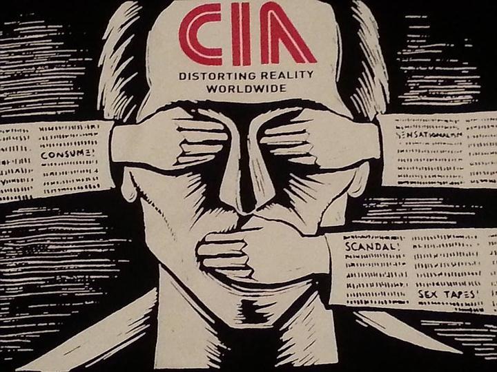Operación Mockingbird: el programa de la CIA para manipular a los medios masivos