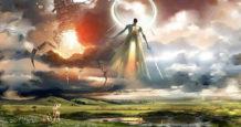 OPERACIÓN YAHVÉ: Yahvé como Enlil, un «Anunnaki» manipulador de la sociedad