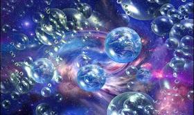 ¿Ovnis de otro universo?