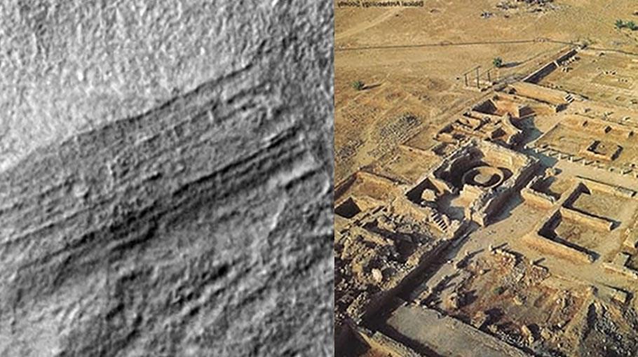 Sí, Marte una vez tuvo una civilización, y la prueba puede estar aquí.