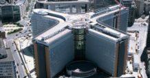 Supercomputadora de Bruselas «La Bestia» ¿Encargada de implantar microchips a la sociedad?