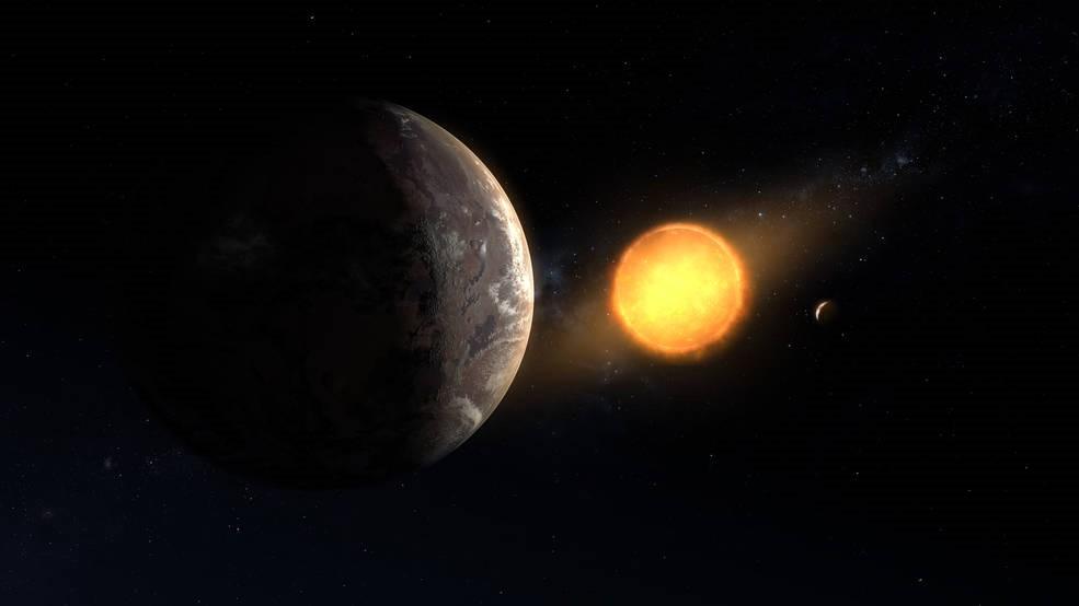«Tierra 2.0» Descubren el mundo más comparable a la Tierra incluso actualmente