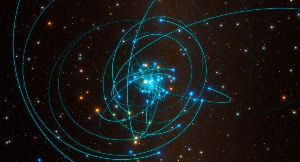 Una vez más Einstein tenía razón: así bailan las estrellas | Fotos, vídeo