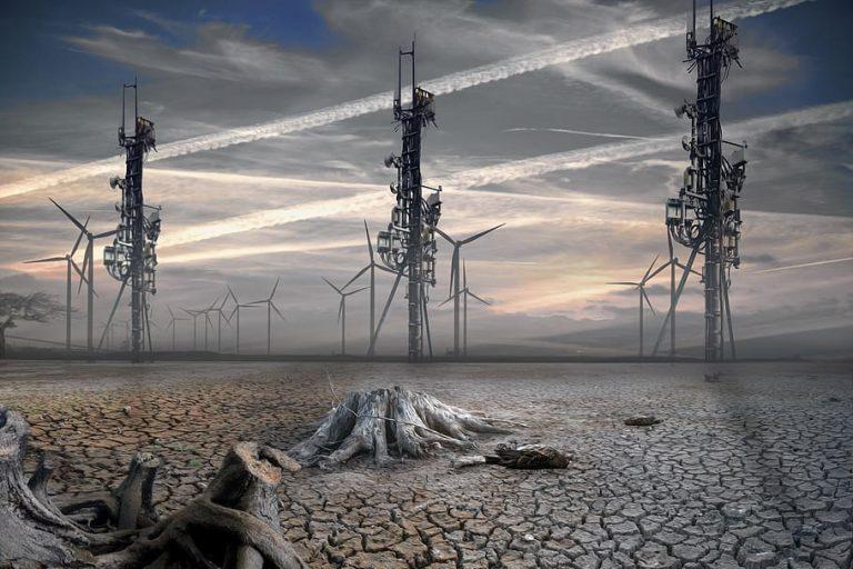 Cómo protegerse de la «radiación 5G» y electromagnética