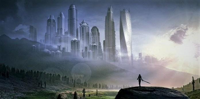 Hiperbórea: una antigua tierra alienígena «presente» en la Tierra