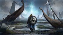 Valhalla, el paraíso de los Guerreros Vikingos