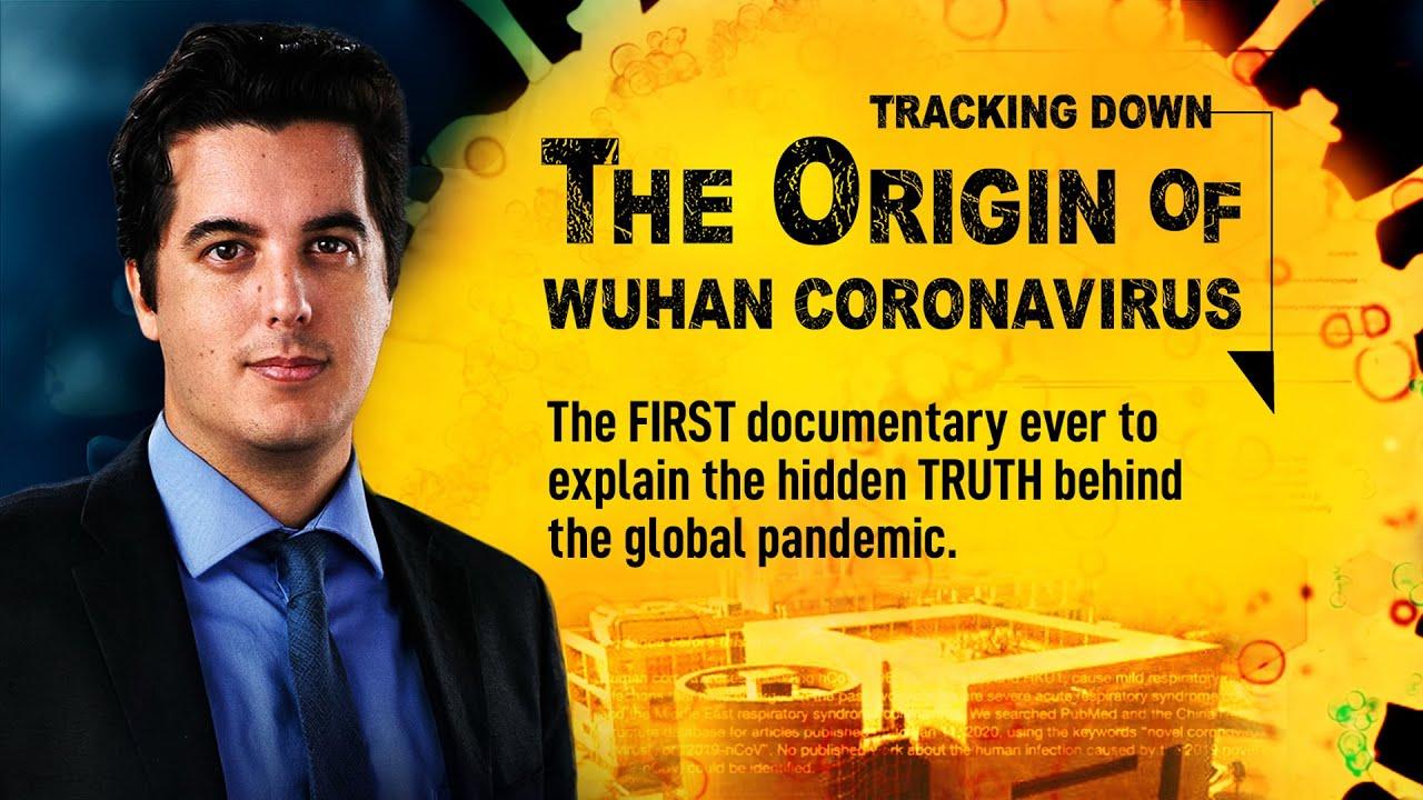 VIDEO | Un documental sobre el origen del coronavirus asegura que el Partido Comunista Chino ocultó que es sintético y se filtró de un laboratorio