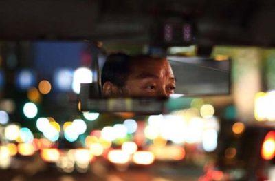 Taxistas recogen pasajeros fantasmas en las ciudades afectadas por el terremoto y tsunami de Japón de 2011