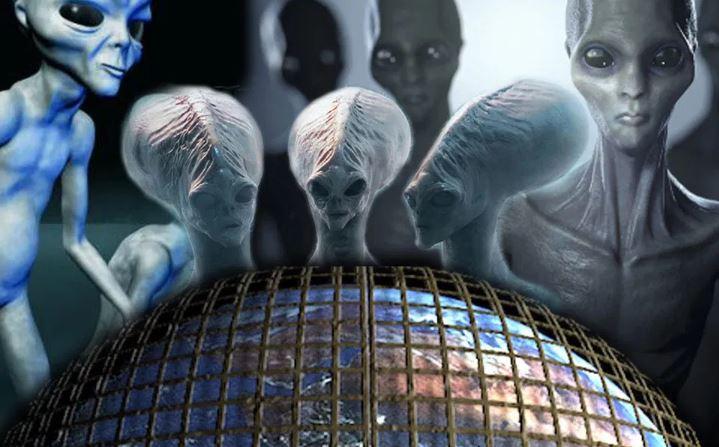 200 Civilizaciones Extraterrestres Altamente Desarrolladas Que Se Esconden En Nuestra Galaxia