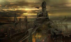 Civilizaciones extraterrestres altamente desarrolladas