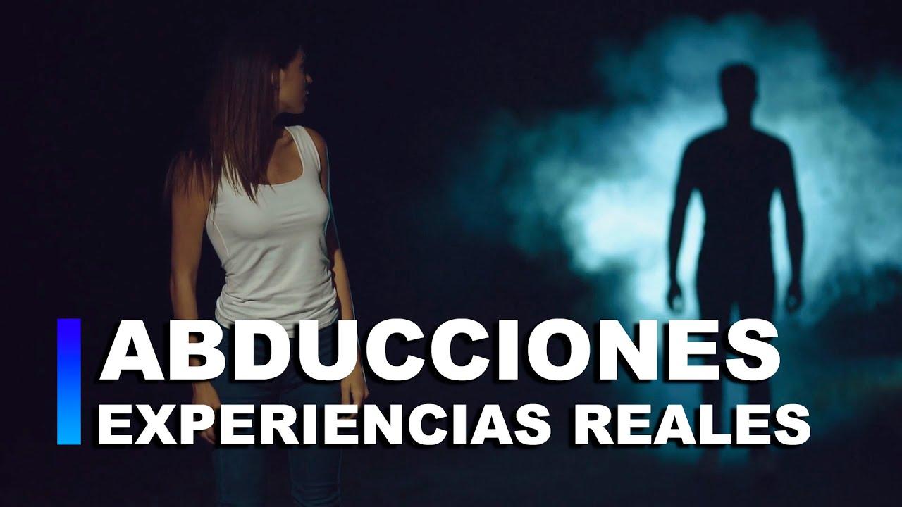 ABDUCCIÓN: Experiencia real ¿Les Pertenecemos?