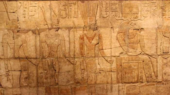 Algunos egipcios antiguos disponían de fuerza sobrehumana según estudiosos de esta civilización