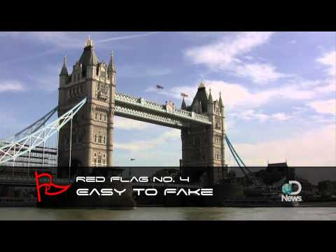 Avistamientos de ovnis británicos expuestos: Londres es el lugar favorito de los extraterrestres