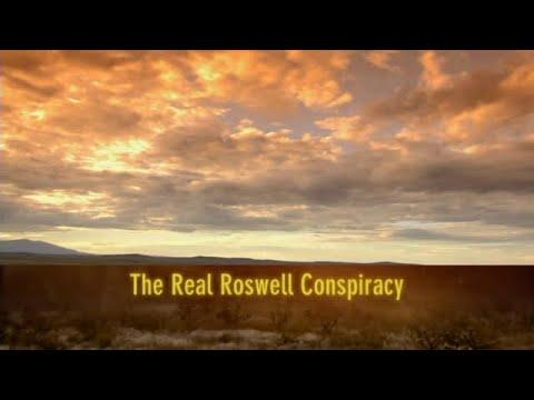Caso Roswell | Grandes Enigmas de la Humanidad