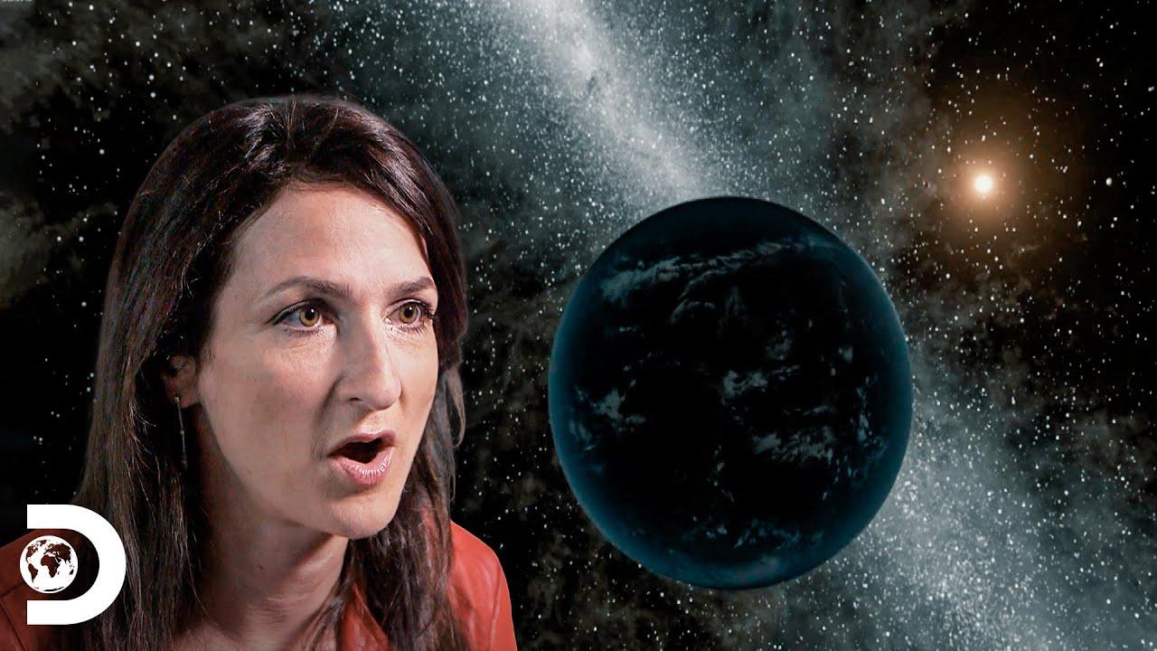 El Kepler-186F ¿un nuevo planeta para habitar? | Los Secretos de la Nasa | Discovery Latinoamérica