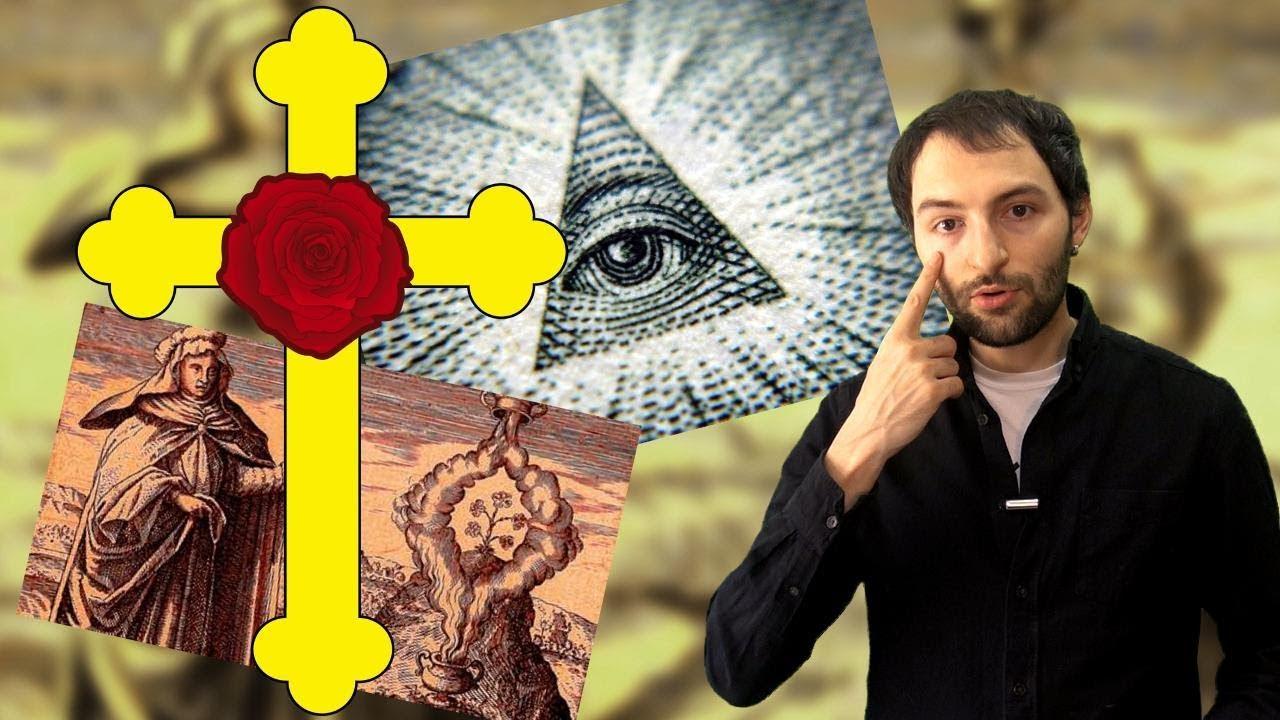 El origen real de la orden Rosacruz y el libro del último secreto