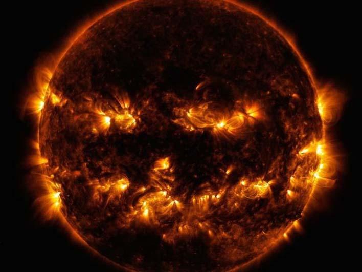 """El Sol entra en proceso de """"recesión"""" y la NASA alerta sobre las consecuencias catastróficas para la humanidad"""