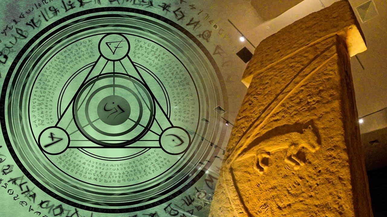 El Templo Más Antiguo del Mundo Oculta Algo Inesperado