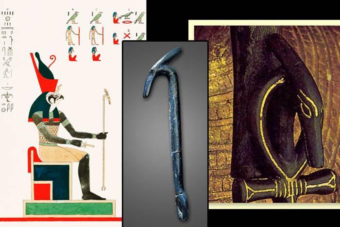 Enigmaticas herramientas antiguas para edificar monumentos, ¿continuamente las tuvimos a la vista?