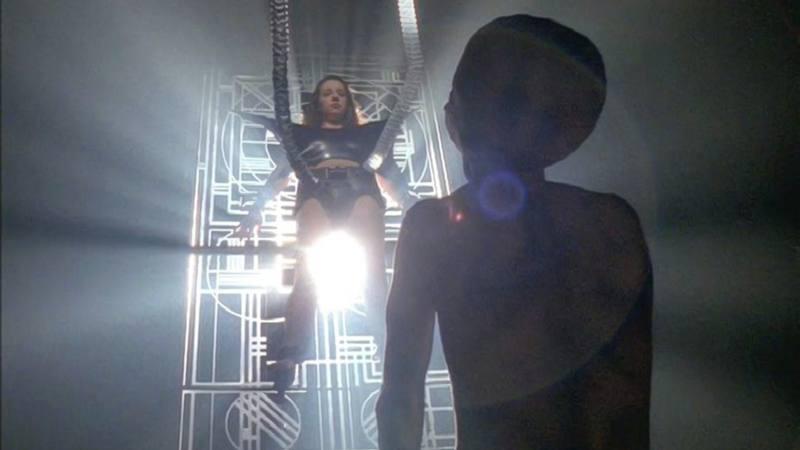 Extraterrestres en busca de almas humanas: un peculiar suceso de abducción