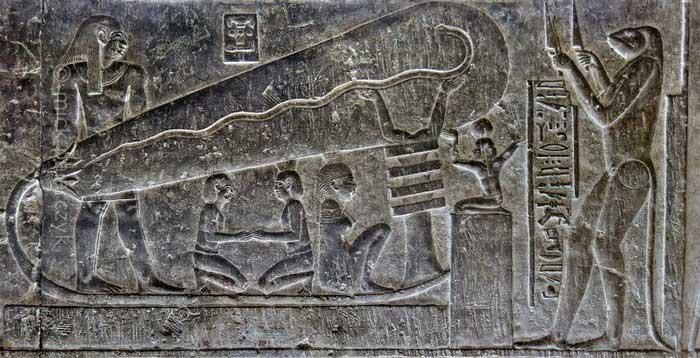 La arqueología convencional no quiere que veas estas imágenes, porque no tienen explicación científicia