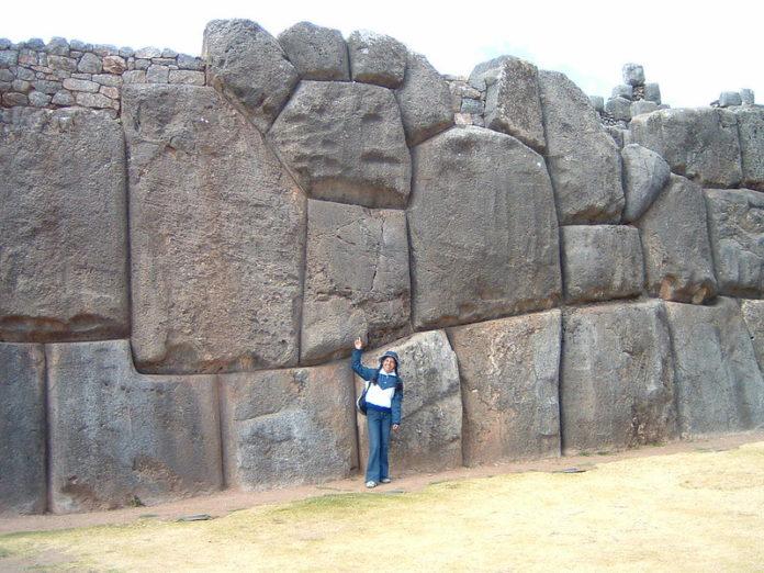 La técnica secreta de los Incas para «ablandar» las piedras, entregada por las deidades