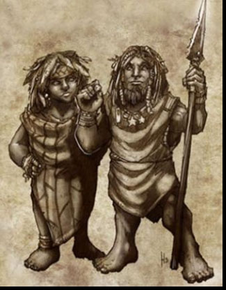 Leyendas extraterrestres de la tribu Cherokee: entes Nunnehi, viajeros de diferentes mundos