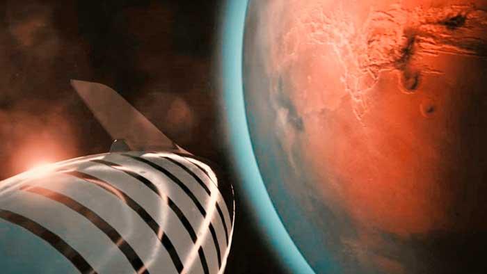 Raro objeto en imágenes captadas por el Curiosity en Marte