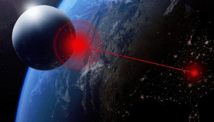 """Se enviará una flota """"nanoespacial"""" para buscar Nibiru"""